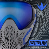 zzz - Bunkerkings - CMD Goggle - Urban Grenade