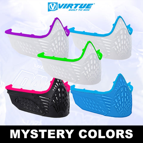 Virtue Extend Facemask - Mystery Color