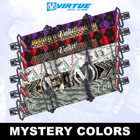 Virtue VIO Goggle Strap - Mystery Color