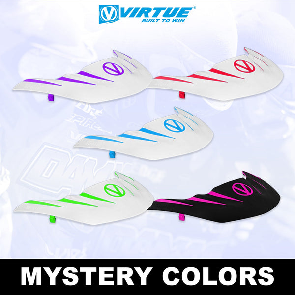 Virtue Stealth Visor - Mystery Color