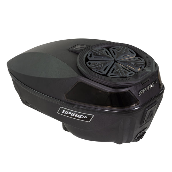 Bunkerkings NTR Speed Feed - CTRL/Spire III/IV/IR/280 - Black