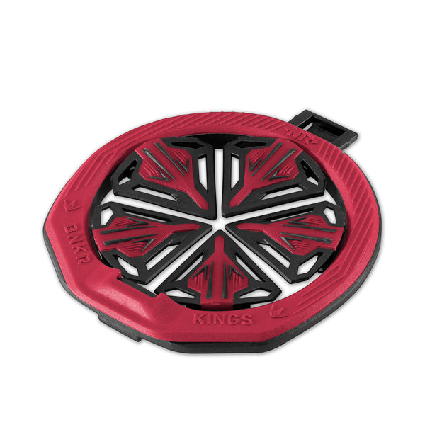 Bunkerkings NTR Speed Feed - CTRL/Spire III/IV/IR/280 - Red