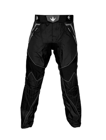 Bunker Kings Supreme Pants - Black - 3XL