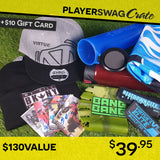 Player Swag Crate