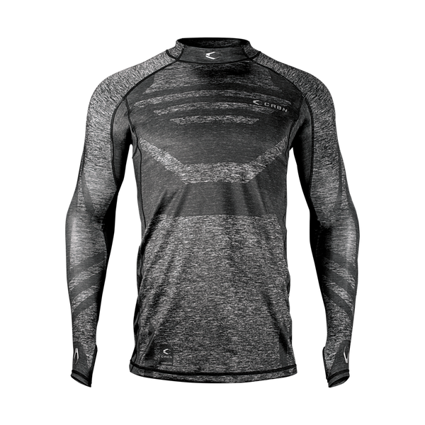 Carbon SC Protective Top - Black / Gray