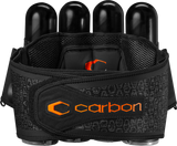 Carbon SC Harness - Grey (4+5)