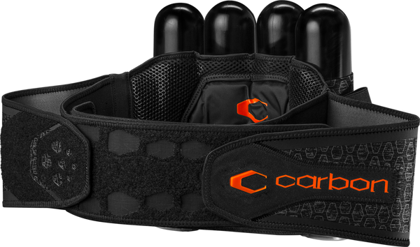 Carbon SC Harness - Gray (5+6)