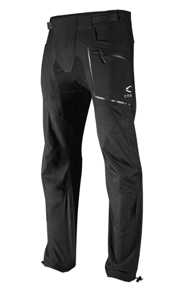 Carbon SC Pants - Black / Gray