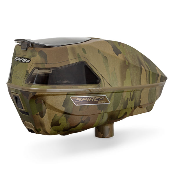 Virtue Spire III 280 Loader - Reality Brush Camo