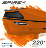 zzz - Virtue Spire III Loader - Orange