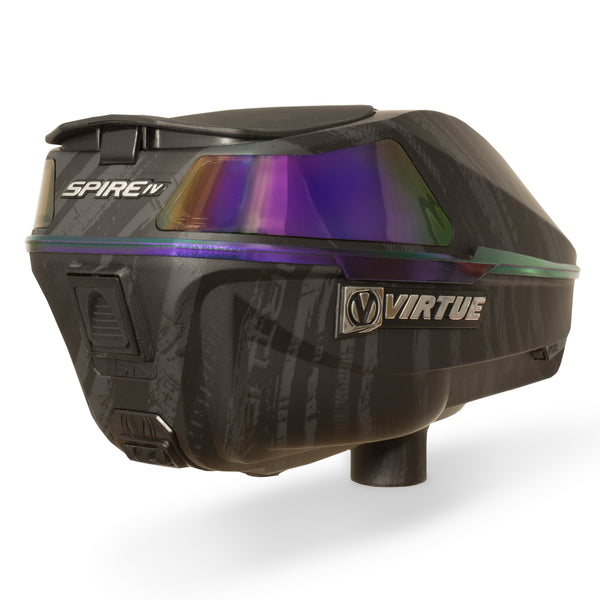 Virtue Spire IV Loader - Graphic Amethyst