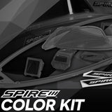 zzz - Virtue Spire III Color Kit - Slate