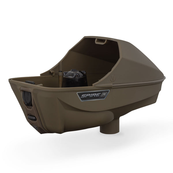 Virtue Spire IR Loader - FDE