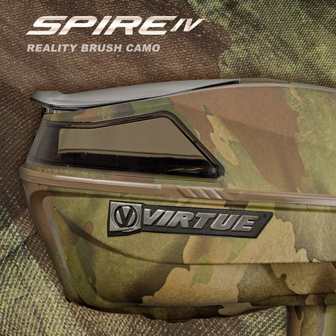 Virtue Spire IV Loader - Reality Brush Camo