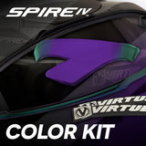 Virtue Spire III / IV Color Kit - Chromatic Amethyst