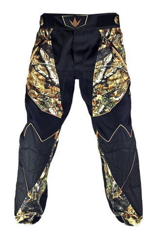 Bunker Kings Supreme Pants - Sherwood Camo
