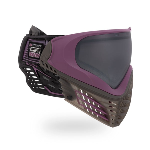 Virtue VIO Contour II - Dark Slate Purple