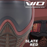 Virtue VIO Contour II - Dark Slate Red