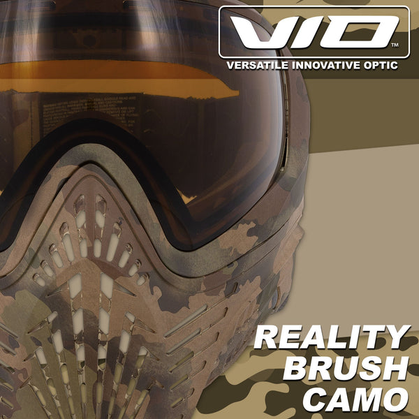 Virtue VIO XS II - Reality Brush Camo