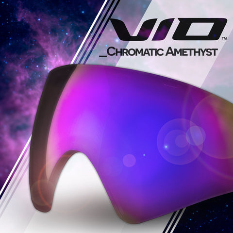 Virtue VIO Lens - Chromatic Amethyst