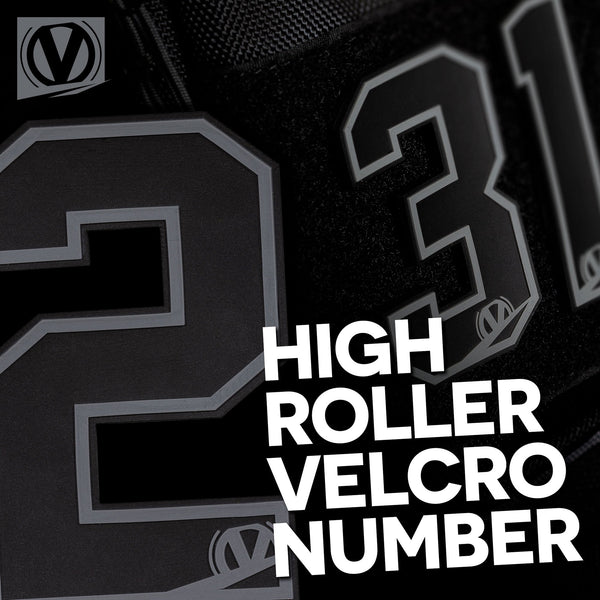 Velcro Rubber Patch - 2