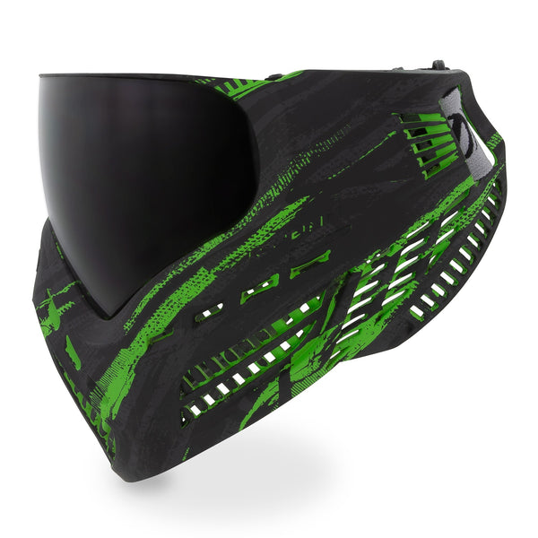 Virtue VIO Ascend Goggle - Graphic Lime