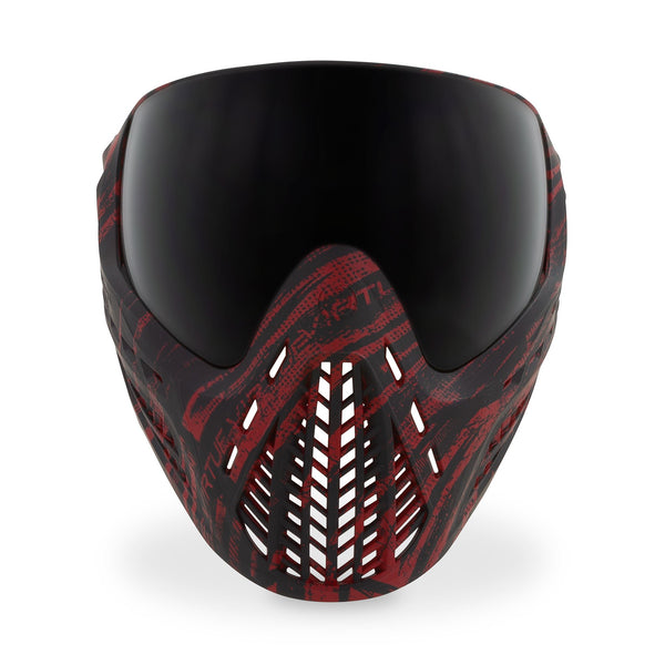 Virtue VIO Ascend Goggle - Graphic Red