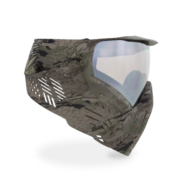 Bunkerkings - CMD Goggle - Highlander Camo