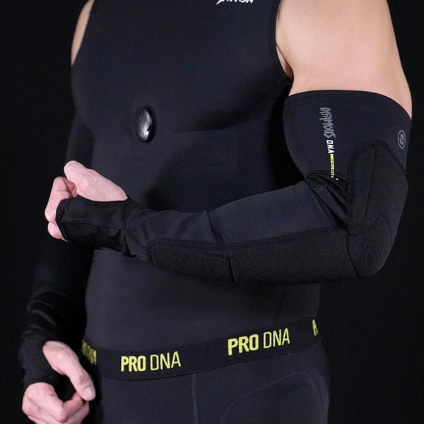 Infamous PRO DNA Elbow Pads