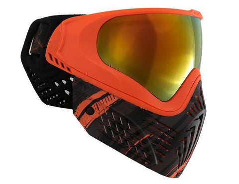 Virtue VIO Extend Goggle - Graphic Amber