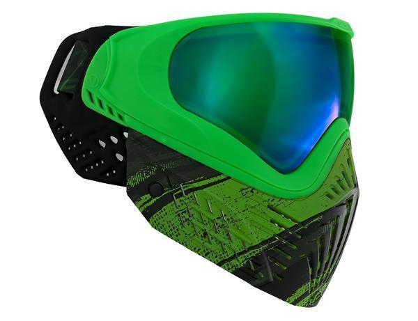 zzz - Virtue VIO Extend Goggle - Graphic Emerald
