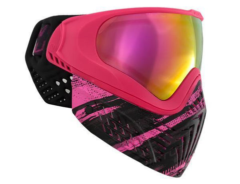 Virtue VIO Extend Goggle - Graphic Ruby
