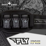 Bunkerkings Fly Pack - 3+4 - Black Tentacles