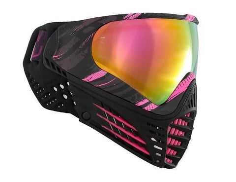 zzz - Virtue VIO Contour Goggle - Graphic Ruby