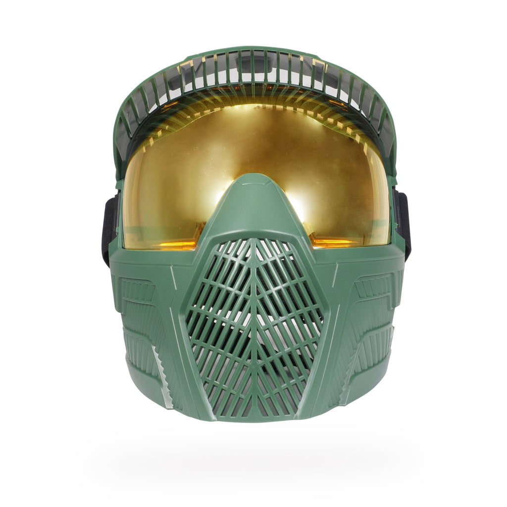 Base Goggle Master Chief Paintball Mask Face Shield Facewear Protection Virtuepb Com Built To Win Usa