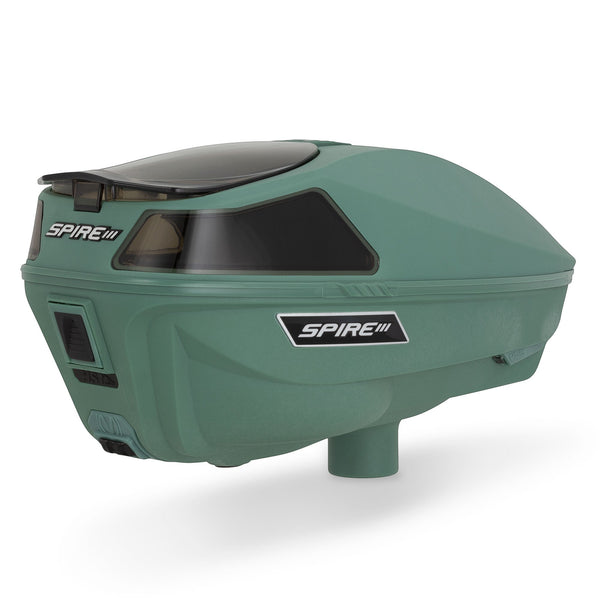 Virtue Spire III Loader - Dark Slate Green