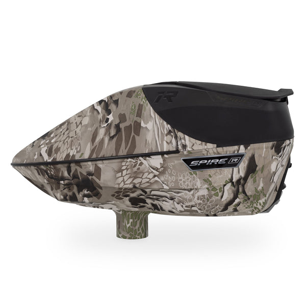 zzz - Virtue Spire IR Loader - Highlander Camo