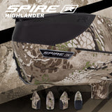 Virtue Spire IR Loader - Highlander