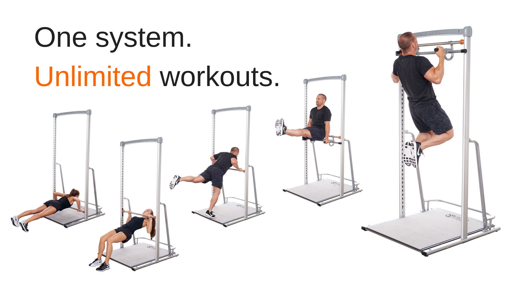 functional training bodyweight exercise equipment