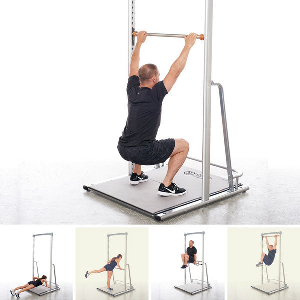 best functional training equipment bodyweight exercise training by solostrength