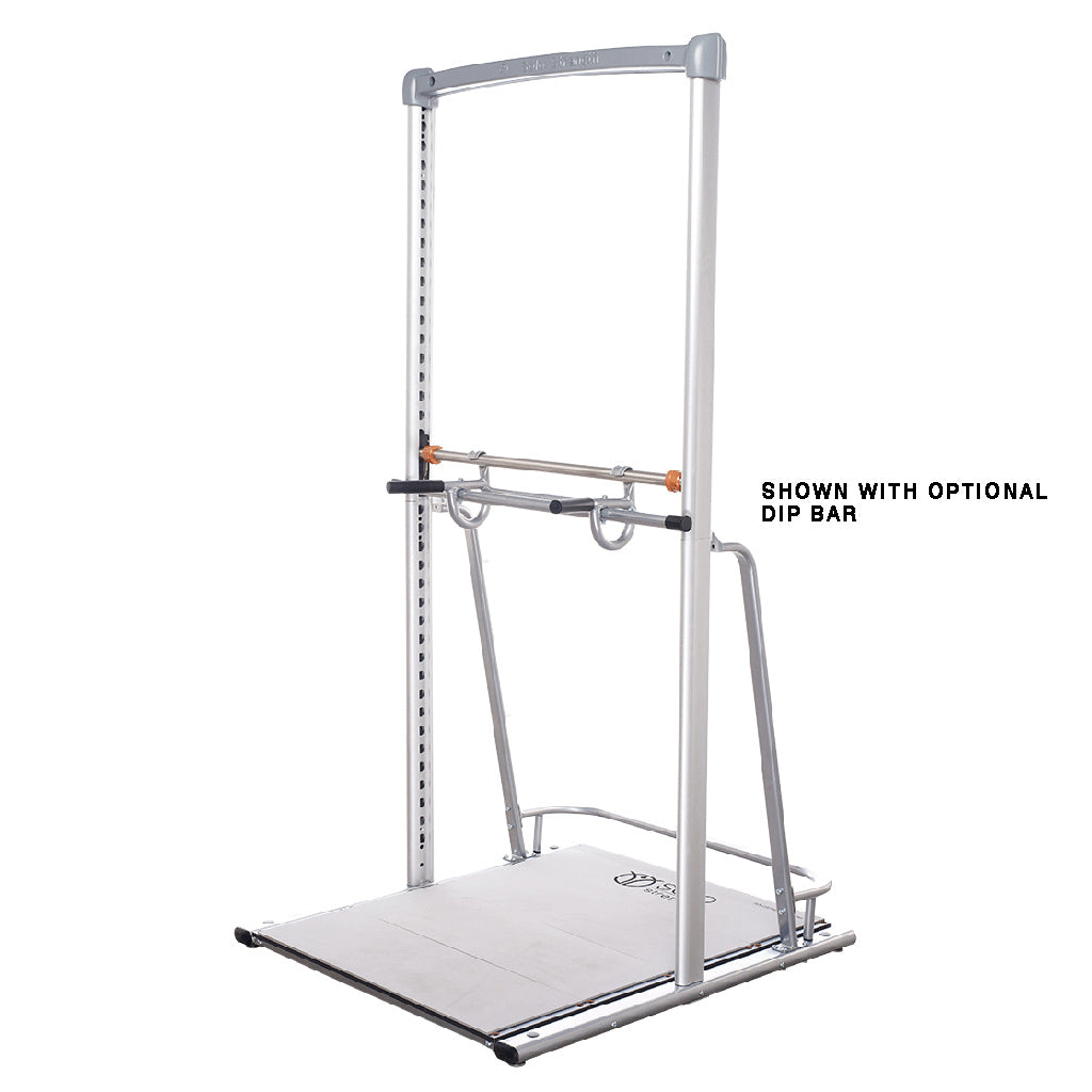 Ultimate Freestanding Gym - SoloStrength