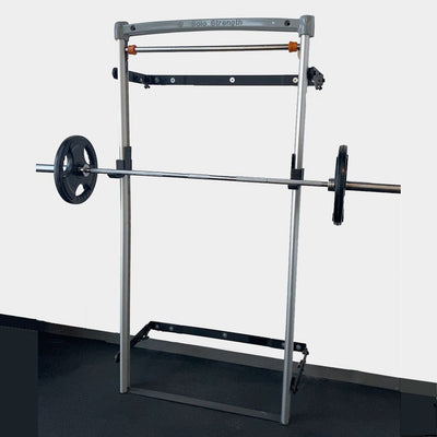 Ultimate Foldup Rack Bodyweight Exercise Home Gym Training System