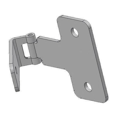 Corner Mount Brackets - SoloStrength