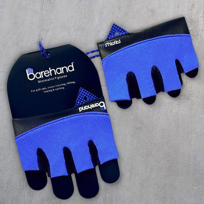 Minimalist Bar Gloves - SoloStrength