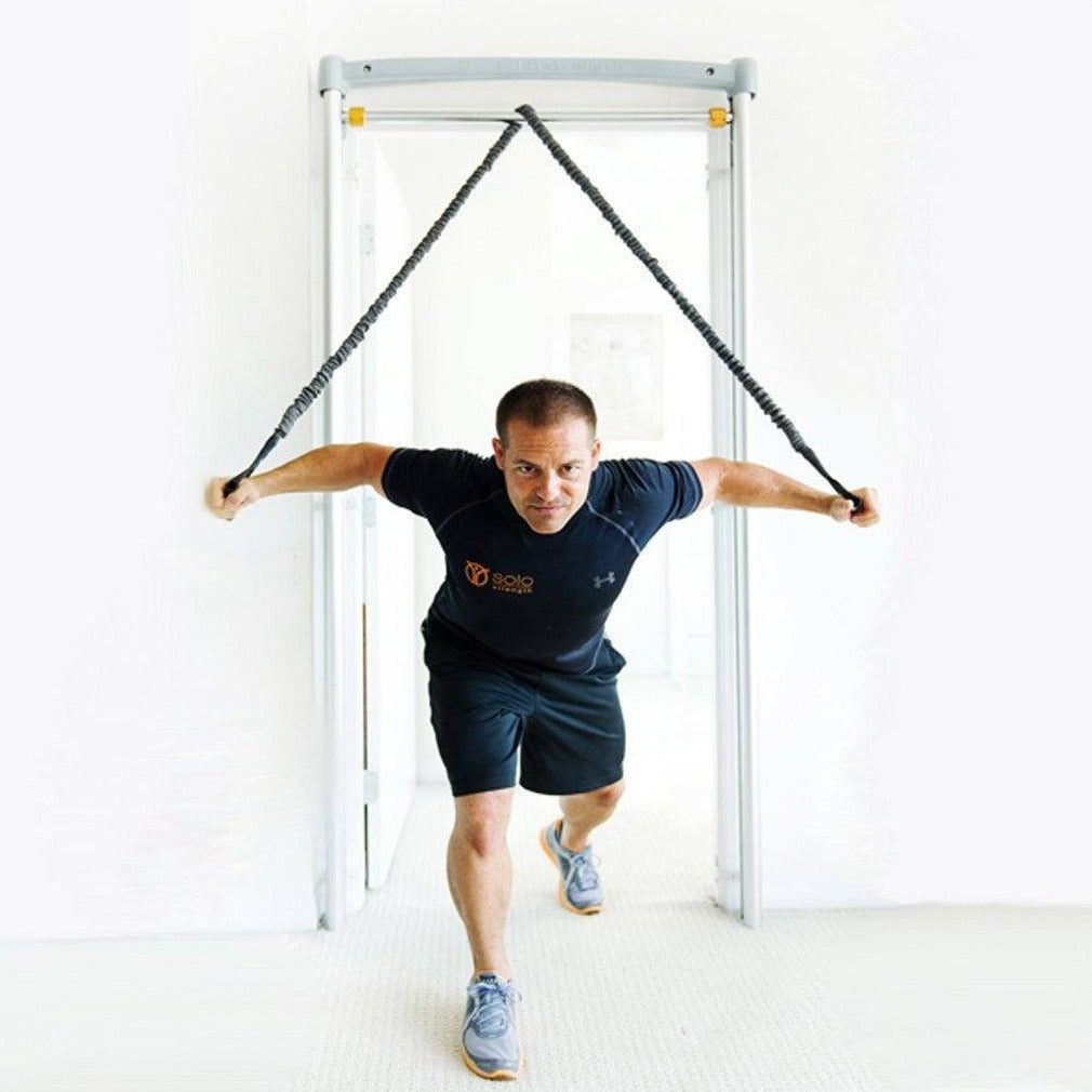 Ultimate Doorway Gym - SoloStrength