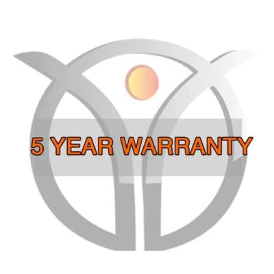 Extended Warranties - SoloStrength