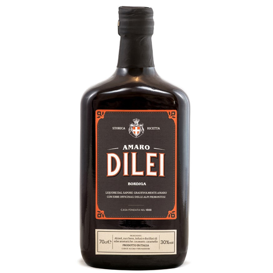 Bordiga Amaro Dilei 30% 700ML