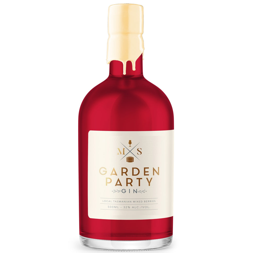 Knocklofty Garden Party Gin 32% 500ML