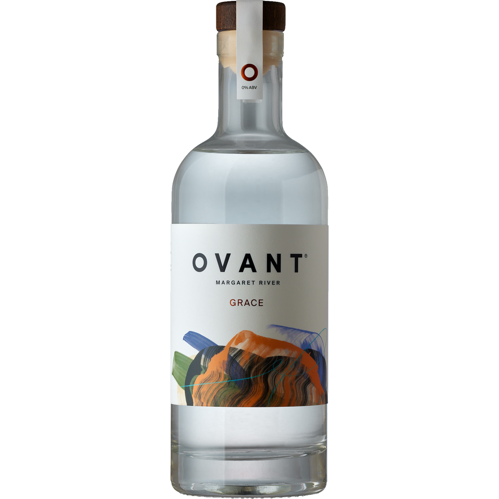 Ovant Grace 0% 700ML