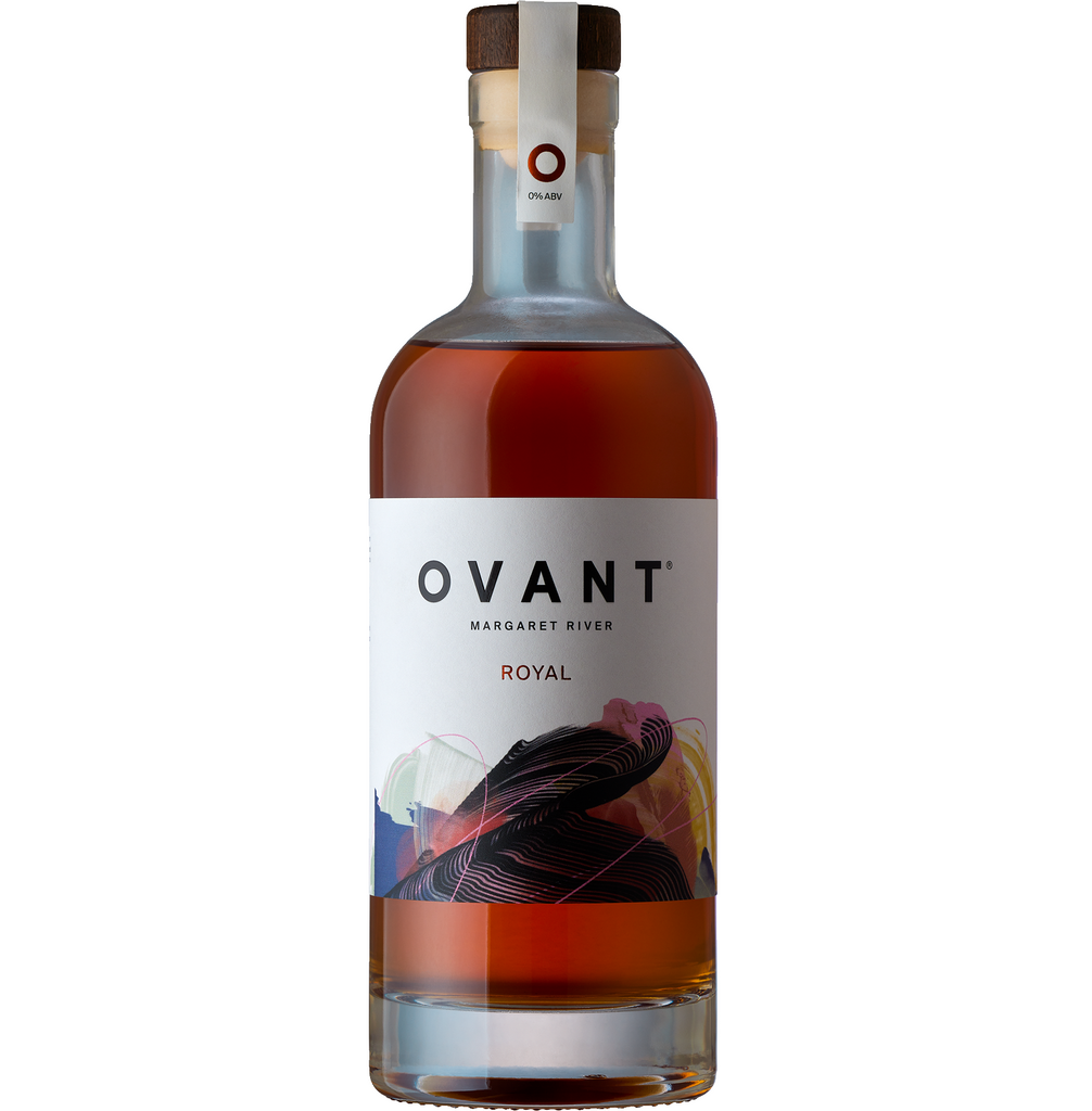 Ovant Royal 0% 700ML